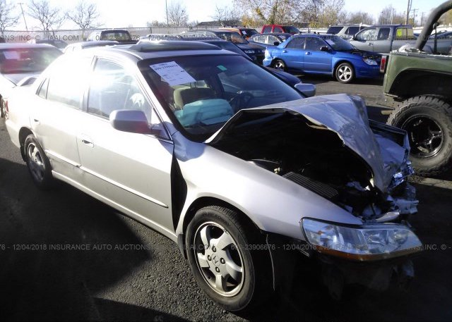 Inventory #471952884 1999 Honda ACCORD