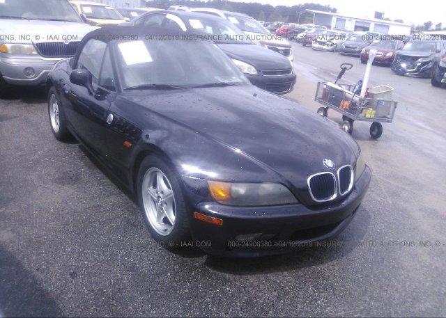 Inventory #694847049 1997 BMW Z3