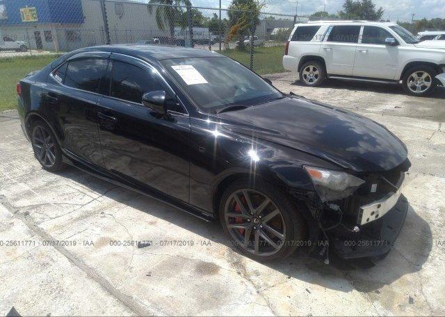 Inventory #980542000 2014 Lexus IS