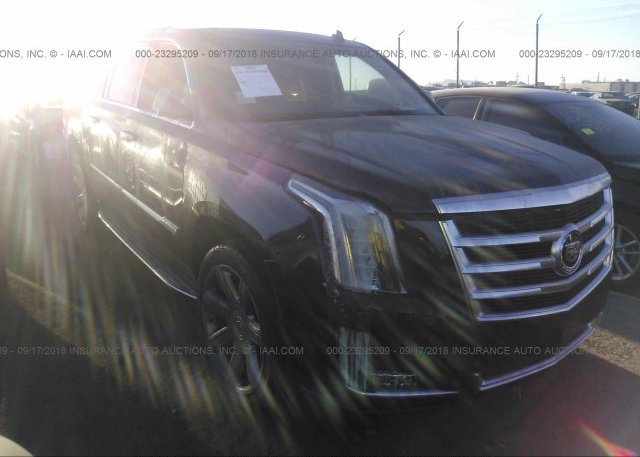Inventory #524174427 2015 Cadillac ESCALADE