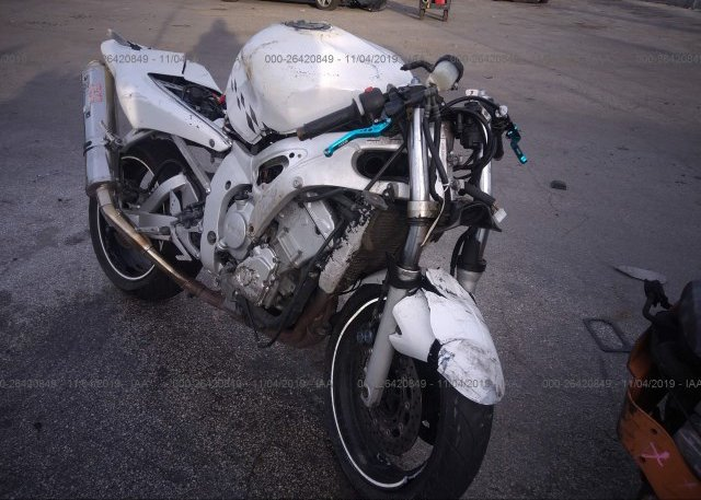 Inventory #518015251 2001 Yamaha YZFR6