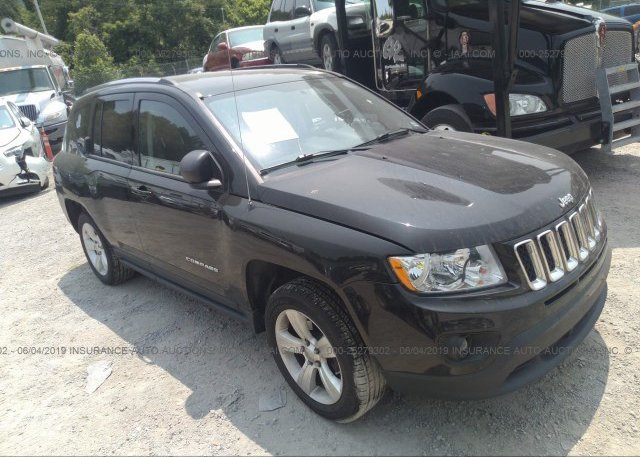 Inventory #393548080 2012 JEEP COMPASS