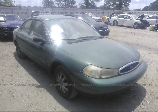 bidding ended on 3fafp66z5ym108479 salvage ford contour at lafayette la on june 20 2018 at iaa salvagebid