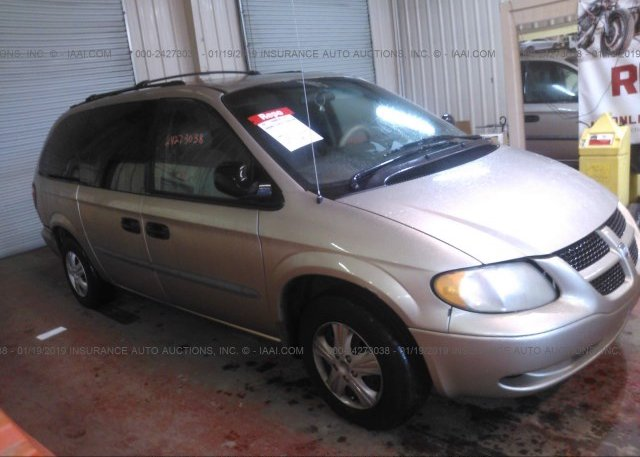 Inventory #745059538 2004 Dodge GRAND CARAVAN