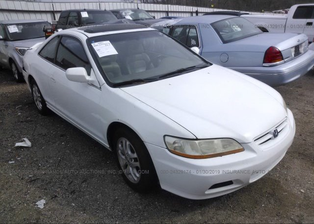 Inventory #831269953 2001 Honda ACCORD