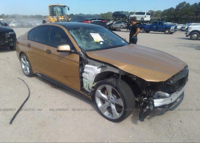 Inventory #406417332 2013 BMW 535