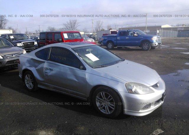 Inventory #402449323 2005 Acura RSX