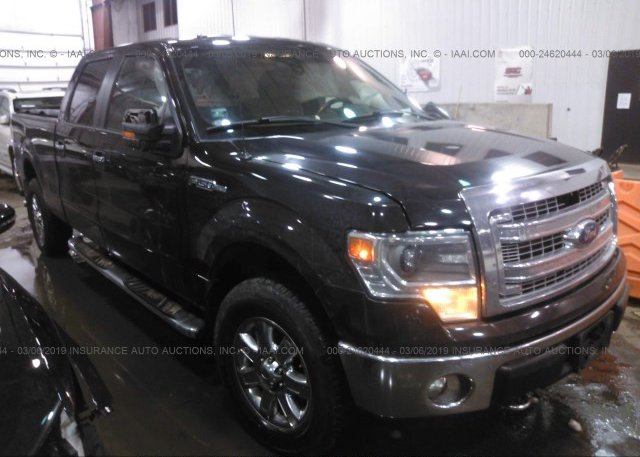 Inventory #827527874 2014 FORD F150