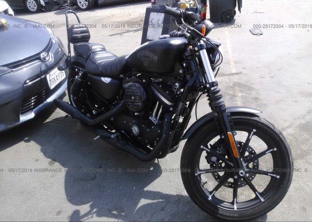 Inventory #278917217 2018 Harley-Davidson XL883