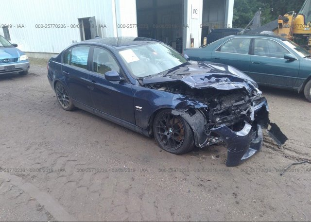 Inventory #358901276 2011 BMW 328