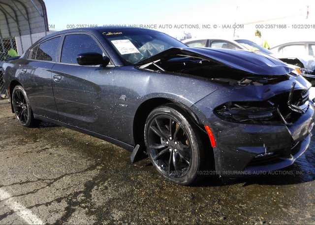 Inventory #938010867 2016 Dodge CHARGER