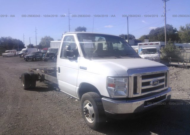 Inventory #954634004 2013 FORD ECONOLINE
