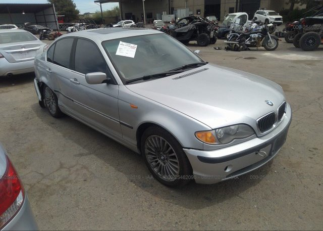 Inventory #378540762 2002 BMW 330