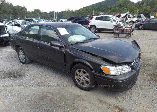 Inventory #347499183 2000 Toyota CAMRY