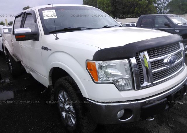 Inventory #674657297 2009 FORD F150