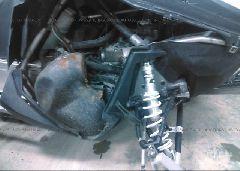 2013 POLARIS INDY 800 RMK - SN1CG8GS8DC753551 detail view