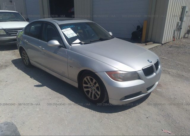 Inventory #124318122 2006 BMW 325