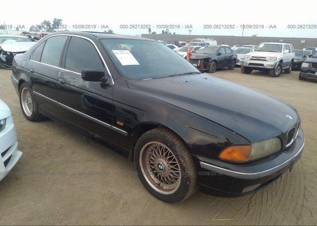 Inventory #871221575 1999 BMW 528