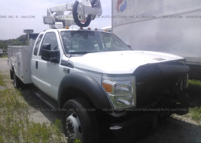 Inventory #946549277 2014 FORD F550