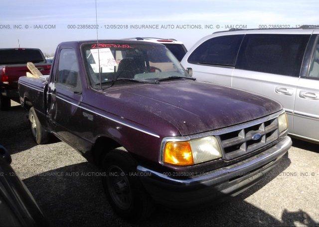 Inventory #974704273 1994 FORD RANGER