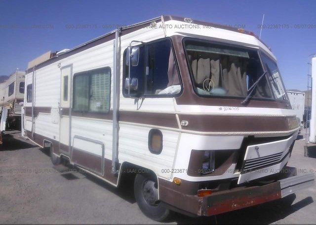 Inventory #824015378 1986 CHEVROLET P30