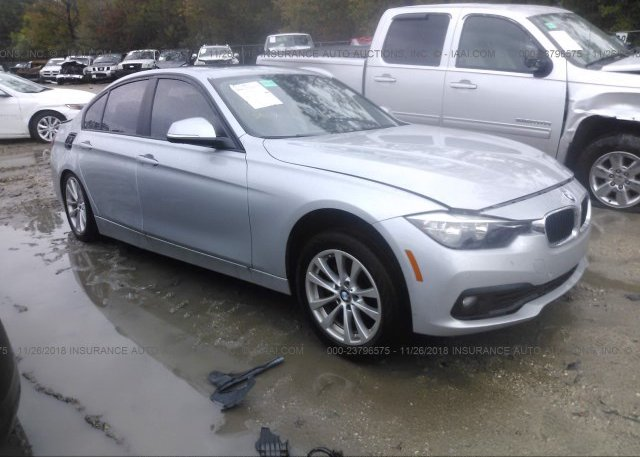 Inventory #327631188 2017 BMW 320