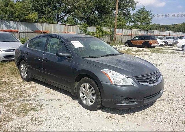Inventory #552278048 2012 Nissan ALTIMA