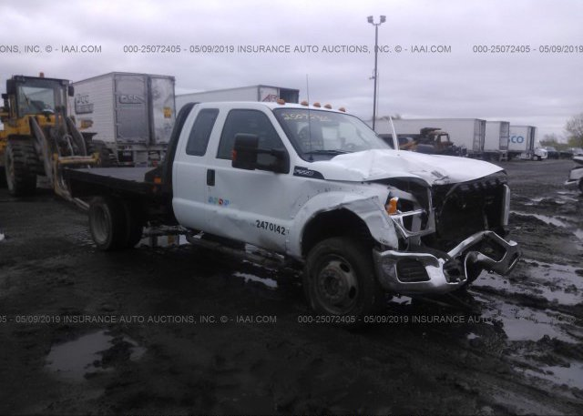Inventory #131939873 2011 FORD F550