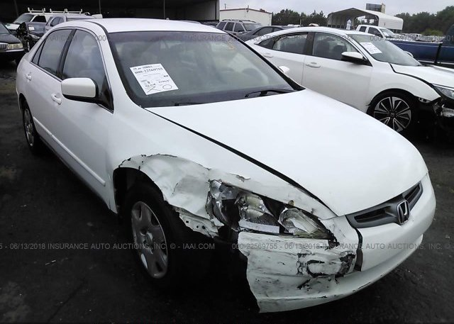 Inventory #786131718 2005 Honda ACCORD