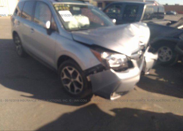 Inventory #176548528 2014 Subaru FORESTER