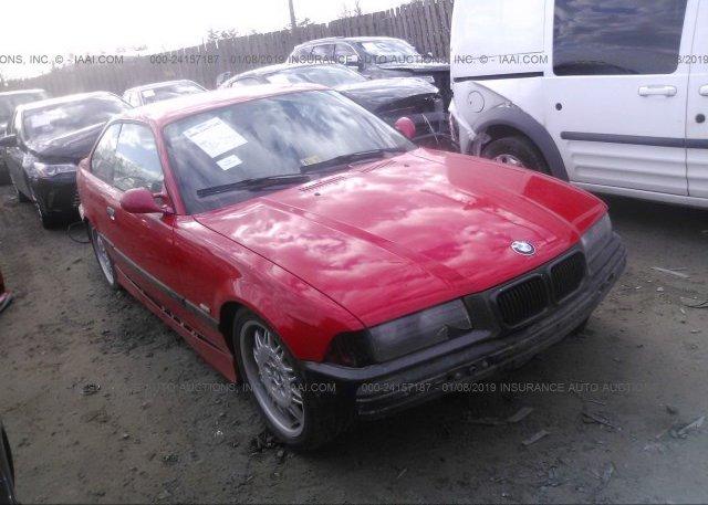 Inventory #303488130 1999 BMW M3