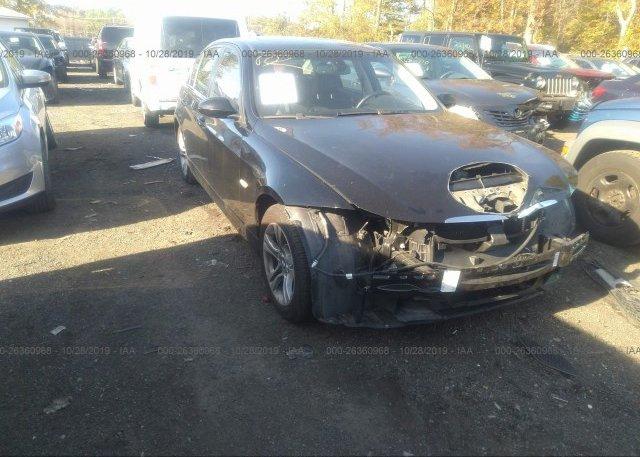 Inventory #896581175 2008 BMW 328