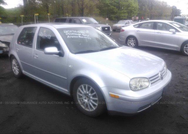 Inventory #171686770 2005 Volkswagen GOLF