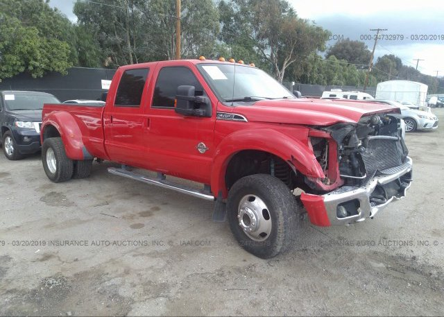 Inventory #458032560 2011 FORD F450