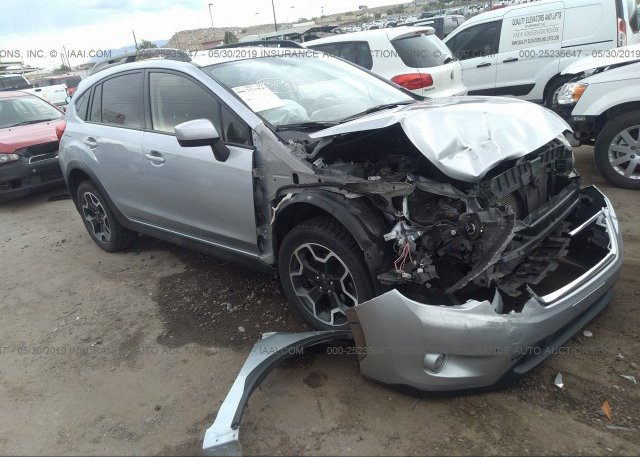 Inventory #796267828 2015 Subaru XV CROSSTREK