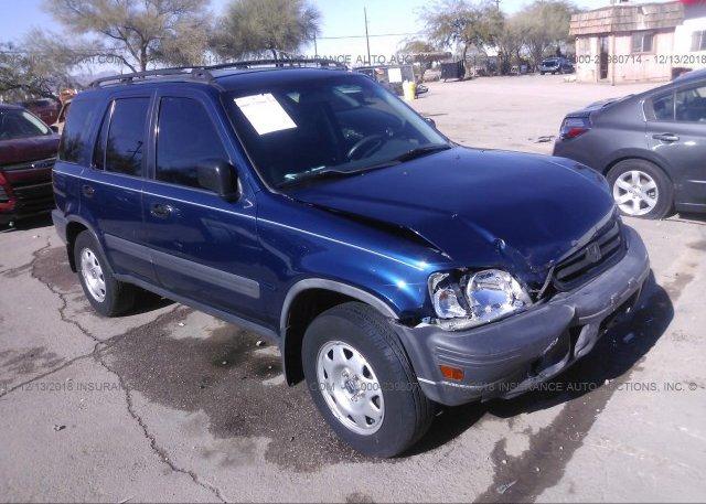 Inventory #170333693 1999 Honda CR-V