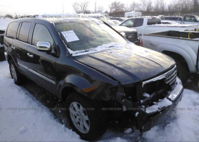 Inventory #476068736 2008 Chrysler ASPEN