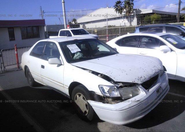 Inventory #422240356 2000 Toyota CAMRY
