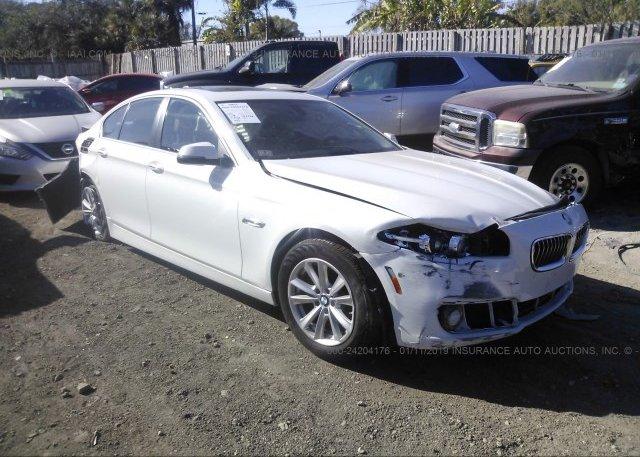 Inventory #172710895 2015 BMW 528