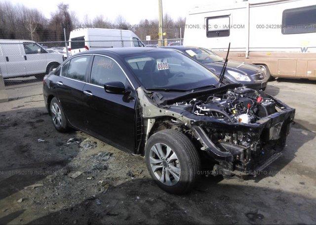 Inventory #694494022 2015 Honda Accord