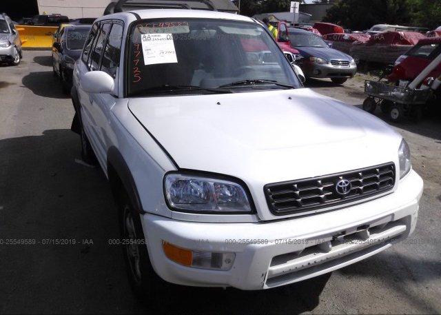 Inventory #568161304 1999 Toyota RAV4