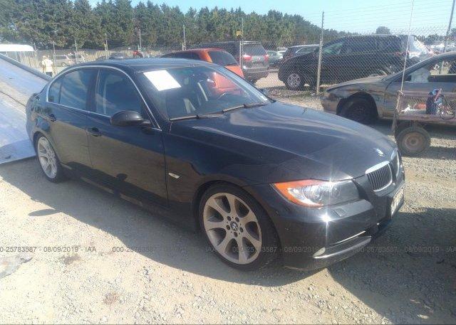 Inventory #246963065 2006 BMW 330