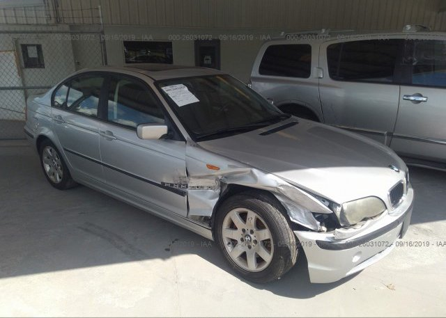 Inventory #910606976 2004 BMW 325