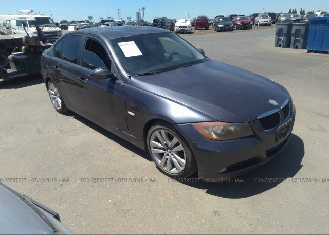 Inventory #491638522 2006 BMW 325