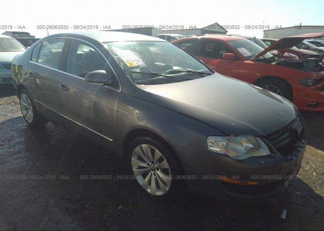 Inventory #147732896 2006 Volkswagen PASSAT