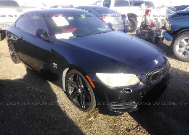 Inventory #866338015 2011 BMW 335