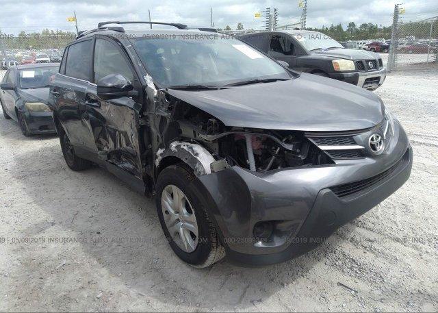 Inventory #943227159 2015 Toyota RAV4