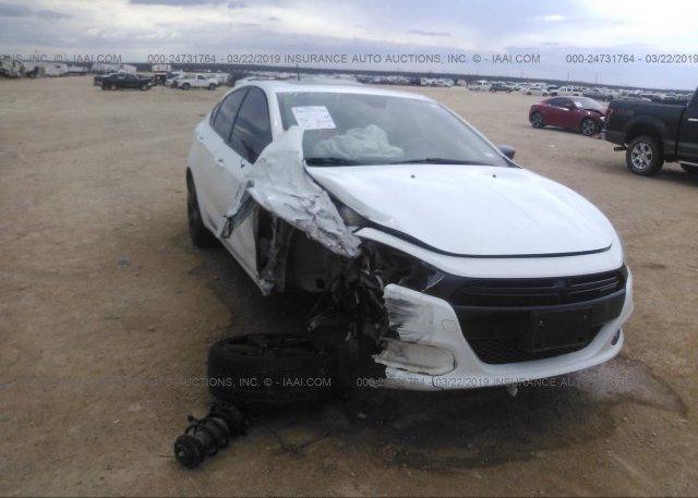 Inventory #542112688 2015 Dodge DART