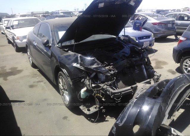 Inventory #985441568 2009 Honda ACCORD