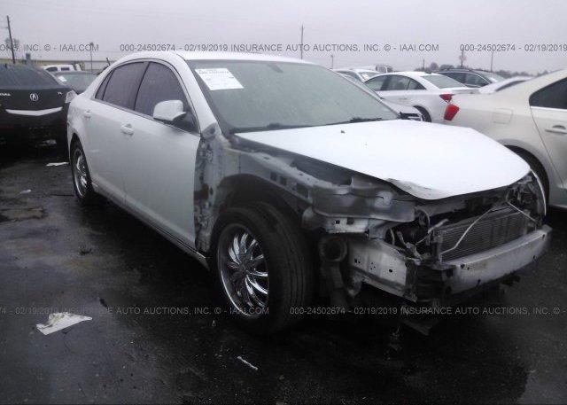 Inventory #283384472 2011 Chevrolet MALIBU